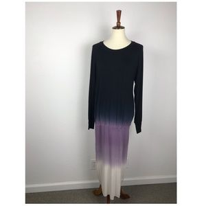 Young Fabulous and Broke Tie Dye Dress D432